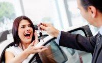 В Раде приняли закон о продаже б/у автомобилей в салонах