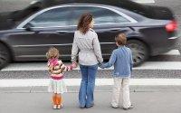 В РФ появится дорожный указатель «Зона торможения»