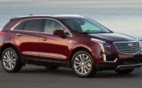 В Cadillac озвучили российские цены на модель XT5