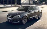 2016 Audi A1 ������� ��������� ���������