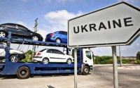 Какие автомобильные марки предпочитают украинцы