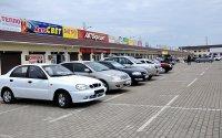 Где в России почти совсем не покупают новые автомобили