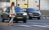 На Украине участились случаи мошенничества пешеходами