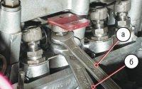 Регулировка клапанов на ВАЗ 2106 своими руками