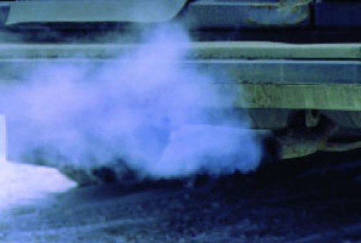 Замена маслосъемных колпачков ВАЗ 2106