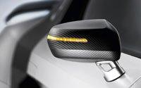Замена боковых зеркал Audi