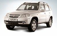 Chevrolet Niva 2015 – доступный и надежный