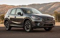 Mazda CX-5  2016 � ����� ������������ ����������