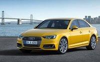 Audi A4 2016 � ��������� ��������