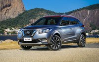 Nissan Kicks 2017, ����� ������ ����������