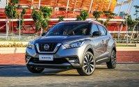 Новый Nissan Kicks представлен официально