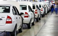 АвтоВАЗ стремительно теряет позиции на украинском рынке