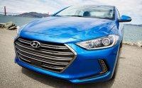 2017 Hyundai Elantra Eco, �������������� � ����