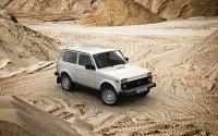 В АвтоВАЗе раскрыли подробности обновленной «Нивы»