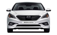 � ������� ��������� Hyundai Sonata 7 ���������