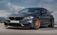 В России стартовали продажи BMW M4 GTS