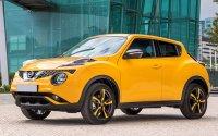 Nissan Juke покидает рынок России