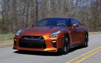 ��������� ������ Nissan GT-R � ������