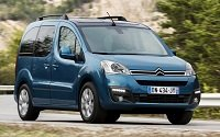 Citroen Berlingo 2016 � ������������ ����������