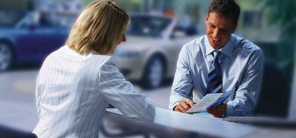 Получить кредит на покупку автомобиля