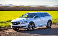 Volvo V60 Cross Country 2016 � ������������� � ����������