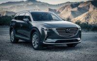 Новая Mazda CX-9 пережила серьезный рестайл