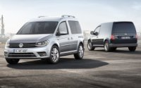 Volkswagen Caddy 2016 - ������ �� �����������?