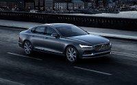 Volvo озвучила российские цены на флагманский S90