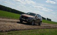 «АвтоВАЗ» поможет «правильно» тюнинговать Lada XRAY