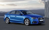Audi назвала российские цены на обновленную А3