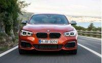 BMW везет в Россию 340-сильную M140i