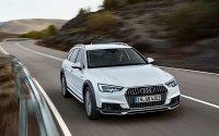 ����� �������� ���������� ���� ������ Audi A4 Allroad