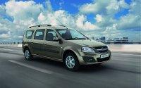 АвтоВАЗ отзывает более 7 тыс. автомобилей  Largus