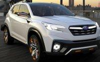 В Subaru работают над новым большим внедорожником
