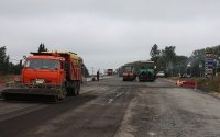 На Украине появятся абсолютно новые автомагистрали