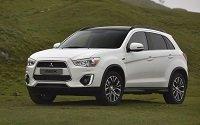 Mitsubishi ASX 2016 � ����� ������ ��������� ����������