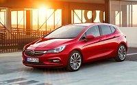 Opel Astra 2016 � ����� ����� ������ �