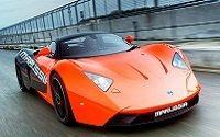 ������� Marussia Motors � ������ ������ �������� ����
