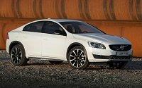 Volvo S60 Cross Country 2016 – единственный и неповторимый