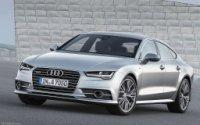 Audi A7 Sportback - ������������ � ������ ����
