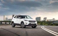 Hyundai Creta - лучше Каптура?