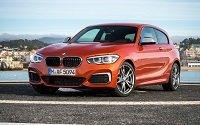 Обзор BMW M135i 2016 модельного года