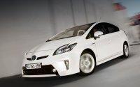 Toyota отзывает из РФ более 200 тыс. автомобилей