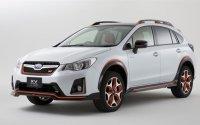 Российский рынок покинули Subaru XV с механической КПП