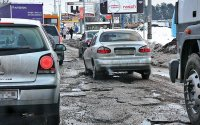 Украинский министр рассказал о качестве дорог
