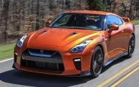 ��������� ����� ������ �� Nissan GT-R 2017