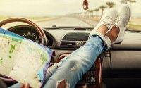 Подарок для автовладельцев РФ, выезжающих за границу