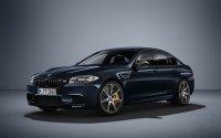 ��������� ���������� �� BMW M5