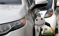 В России подсчитали общее количество проданных электромобилей