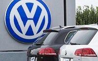 ��� Volkswagen ���� ���������� �������������� � ����